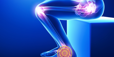 Onderbeen, voet- en enkelklachten